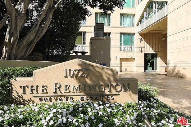 Art Deco,High or Mid-Rise Condo, Condominium - Los Angeles (City), CA (photo 1)