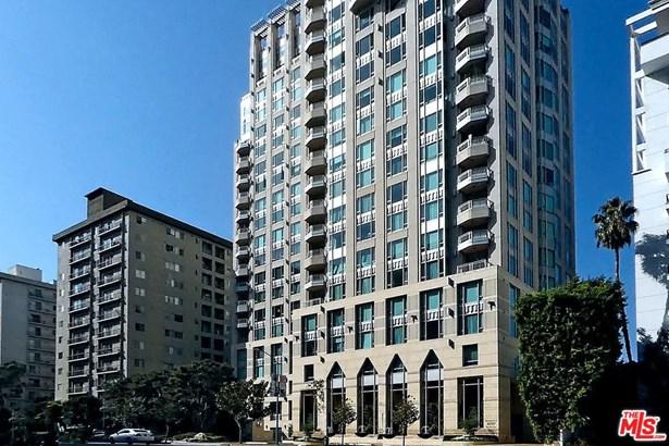 Art Deco,High or Mid-Rise Condo, Condominium - Los Angeles (City), CA (photo 2)