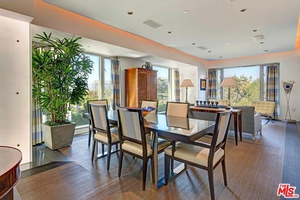 Art Deco,High or Mid-Rise Condo, Condominium - Los Angeles (City), CA (photo 4)