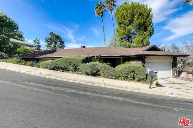 Ranch, Single Family - Sherman Oaks, CA (photo 2)