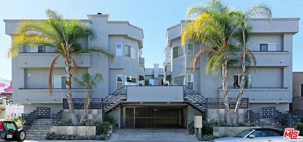Townhouse, Contemporary - Los Angeles (City), CA (photo 1)
