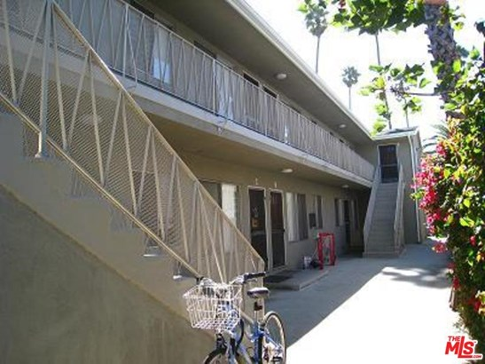 Condominium, Low Rise,Contemporary - Santa Monica, CA (photo 2)
