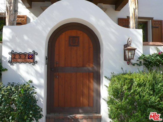 Townhouse, Spanish Colonial - Palm Springs, CA (photo 1)