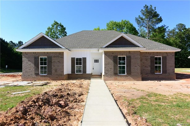 Single Family - Wetumpka, AL (photo 2)