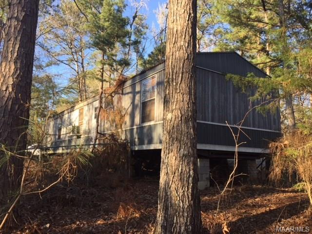 Mobile Home - Titus, AL