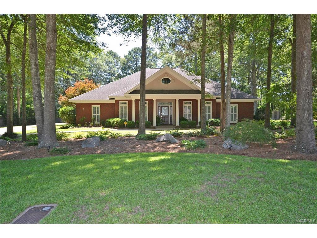 Single Family - Pike Road, AL (photo 1)