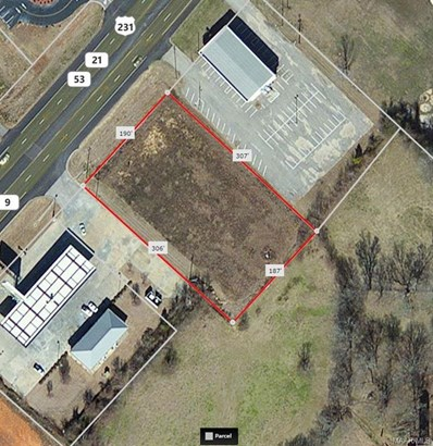 Commercial/Industrial Lot - Wetumpka, AL (photo 1)