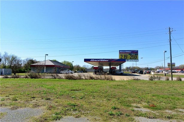 Commercial/Industrial Lot - Wetumpka, AL (photo 4)