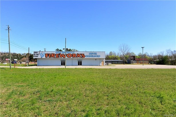 Commercial/Industrial Lot - Wetumpka, AL (photo 5)