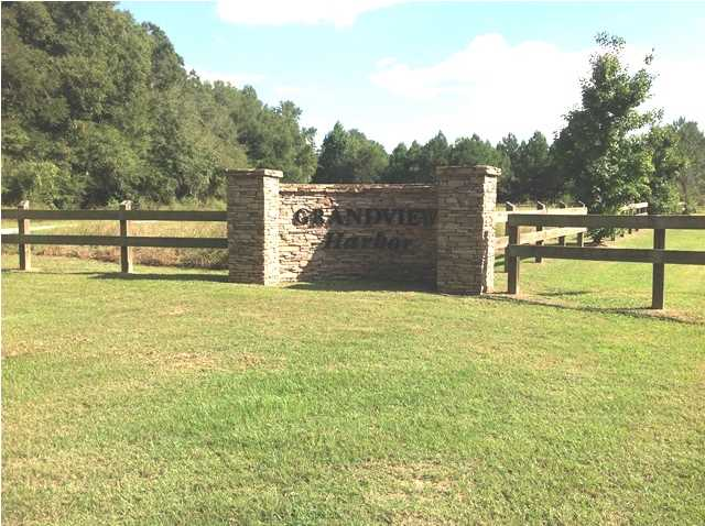 Residential Lot - Autaugaville, AL (photo 1)