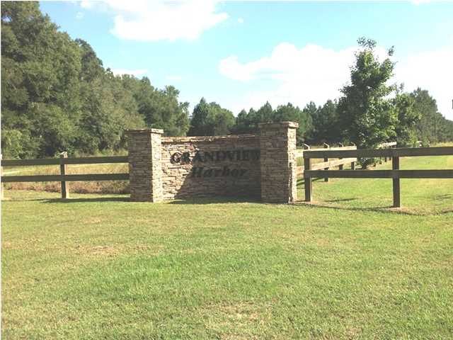 Residential Lot - Autaugaville, AL (photo 5)