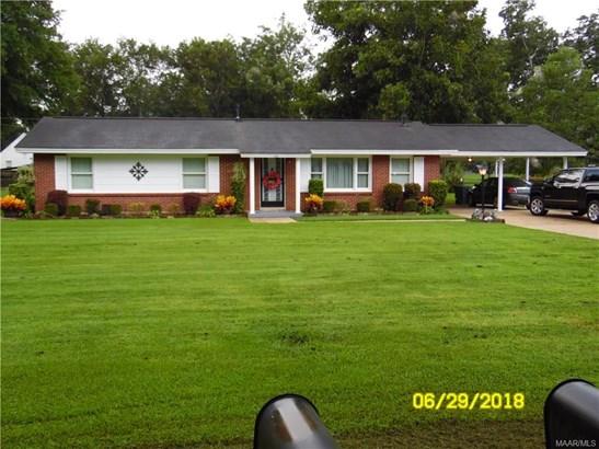 Single Family - Montgomery, AL