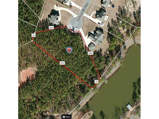 Residential Lot - Wetumpka, AL (photo 3)