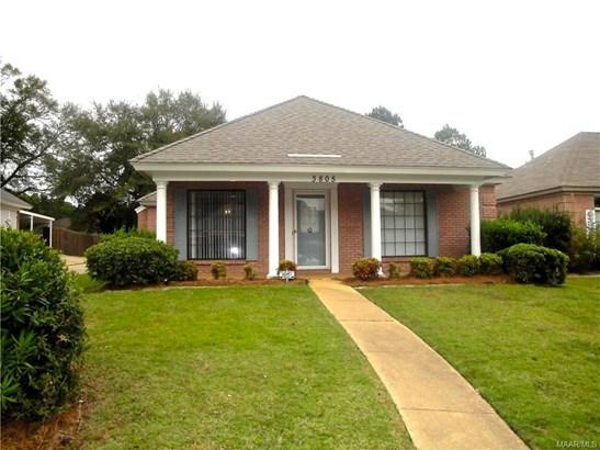 Patio Home - Montgomery, AL (photo 1)