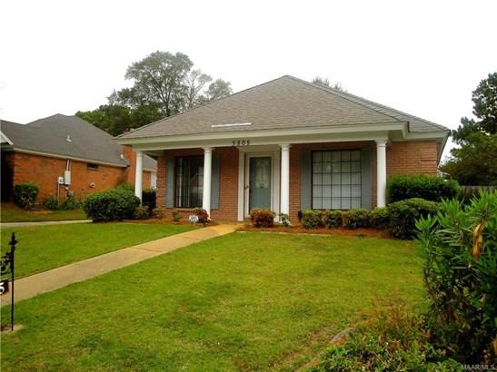 Patio Home - Montgomery, AL (photo 2)