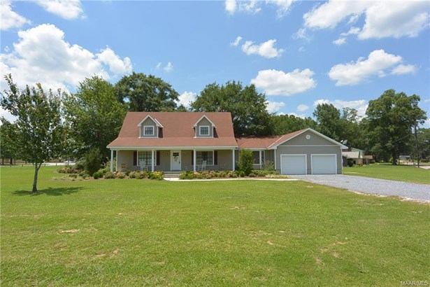 Single Family - Wetumpka, AL (photo 1)