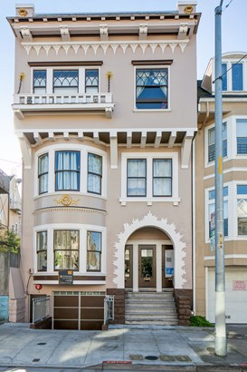 1621 Hayes Street, San Francisco, CA - USA (photo 1)