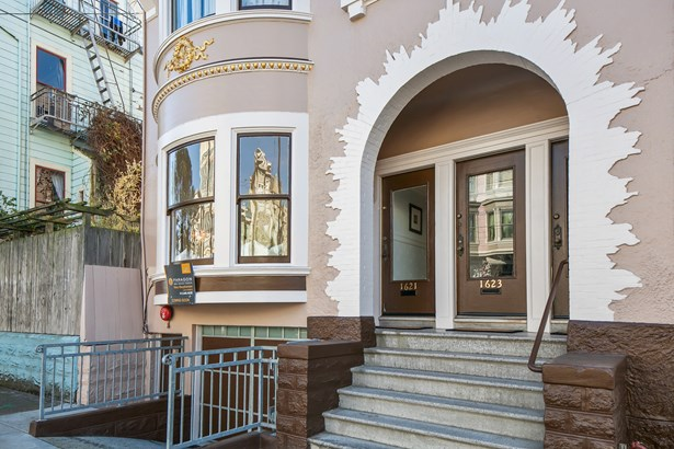 1621 Hayes Street, San Francisco, CA - USA (photo 2)