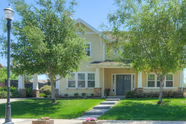1011 Hansen Road, Livermore, CA - USA (photo 1)