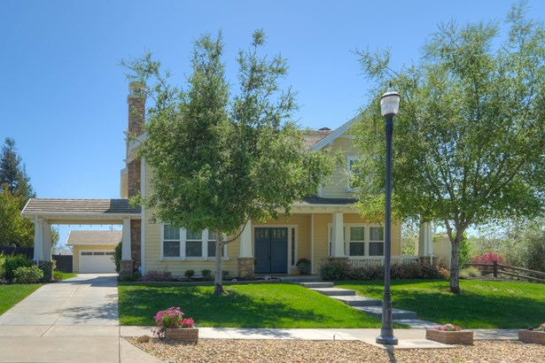 1011 Hansen Road, Livermore, CA - USA (photo 2)