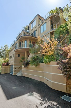 357 Rose Avenue, Mill Valley, CA - USA (photo 4)