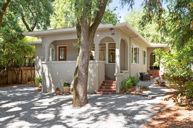 1316 San Anselmo Ave., San Anselmo, CA - USA (photo 1)