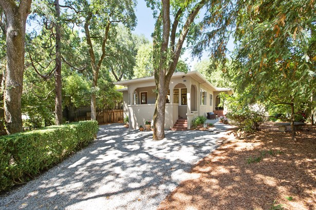 1316 San Anselmo Ave., San Anselmo, CA - USA (photo 3)