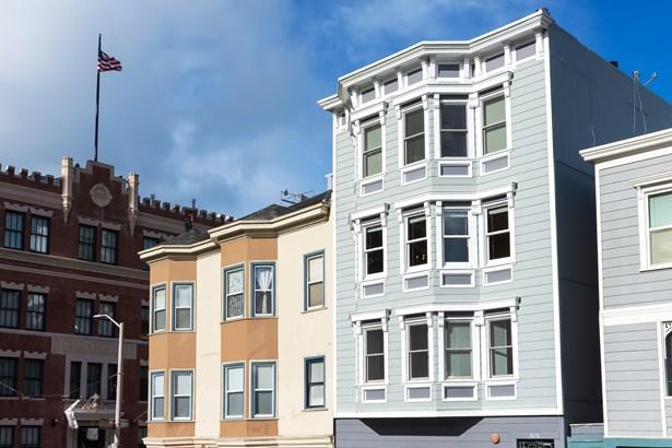 3058 Polk Street #2, San Francisco, CA - USA (photo 1)