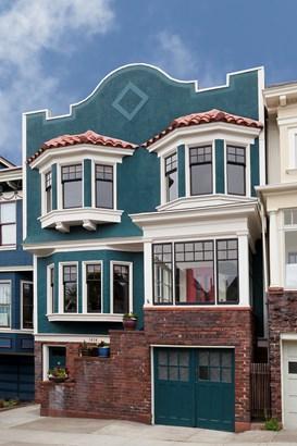 1474 6th Avenue, San Francisco, CA - USA (photo 1)