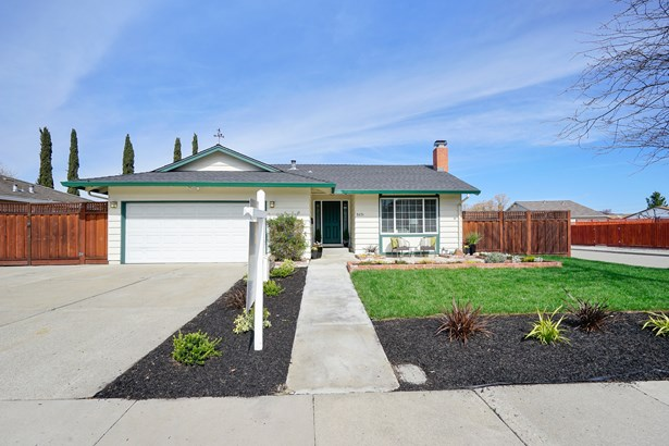 3031 Bernard Avenue, San Ramon, CA - USA (photo 1)