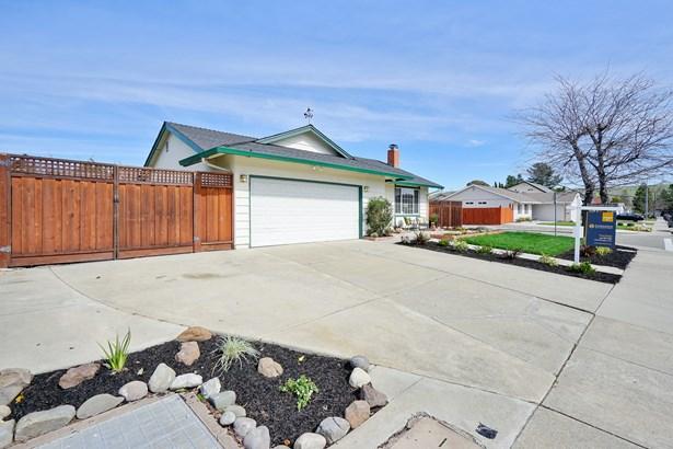 3031 Bernard Avenue, San Ramon, CA - USA (photo 2)
