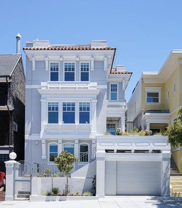 910 Clayton Street, San Francisco, CA - USA (photo 1)