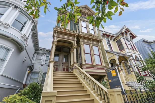 1235 Guerrero Street, San Francisco, CA - USA (photo 1)