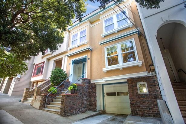 77 Jersey Street, San Francisco, CA - USA (photo 1)
