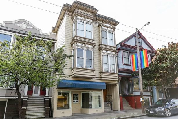 4011-4015 18th Street, San Francisco, CA - USA (photo 1)