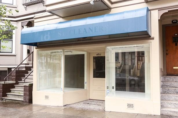 4011-4015 18th Street, San Francisco, CA - USA (photo 2)
