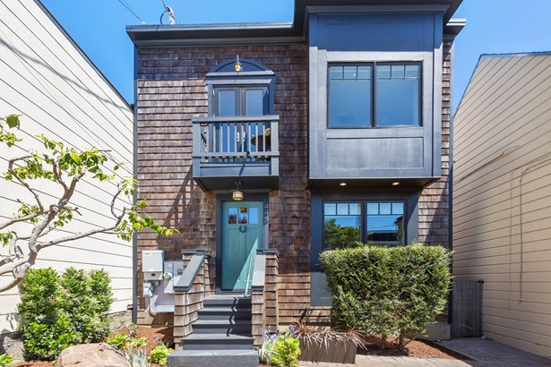 445 Ellsworth Street, San Francisco, CA - USA (photo 1)
