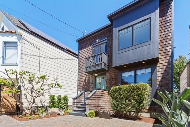 445 Ellsworth Street, San Francisco, CA - USA (photo 2)