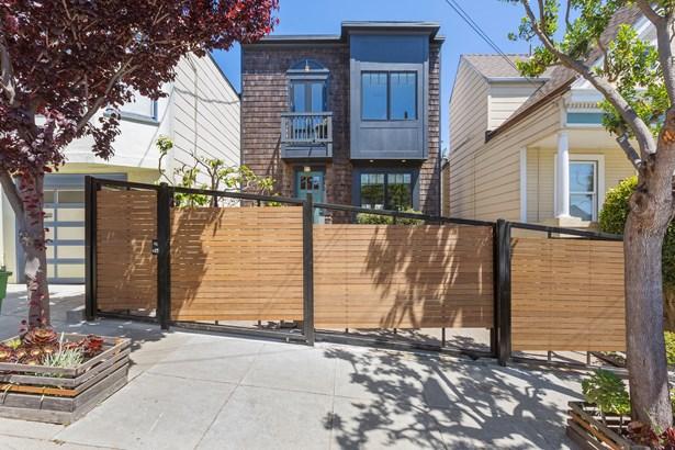 445 Ellsworth Street, San Francisco, CA - USA (photo 3)