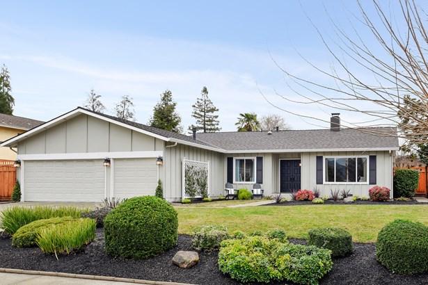 1371 Greenbrook Drive, Danville, CA - USA (photo 1)