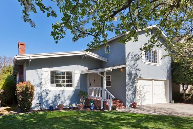 1016 Laguna Avenue, Burlingame, CA - USA (photo 1)