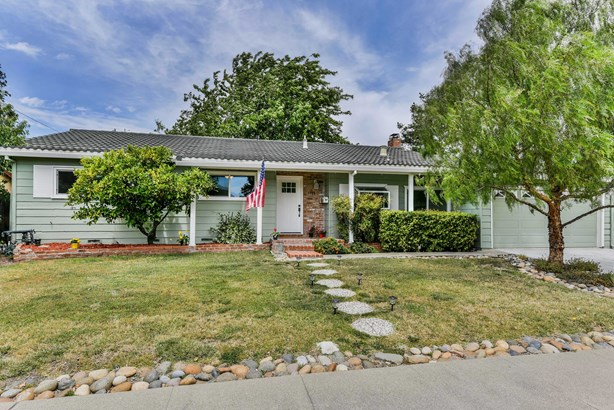 1753 Westwood Drive, Concord, CA - USA (photo 1)