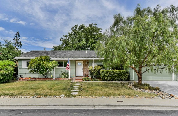 1753 Westwood Drive, Concord, CA - USA (photo 2)