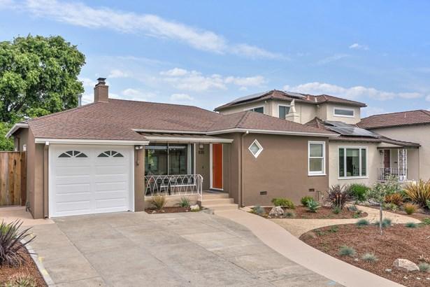 830 Angus Avenue W, San Bruno, CA - USA (photo 2)
