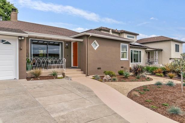 830 Angus Avenue W, San Bruno, CA - USA (photo 3)