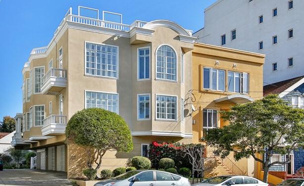 2420 Lake Street, San Francisco, CA - USA (photo 1)