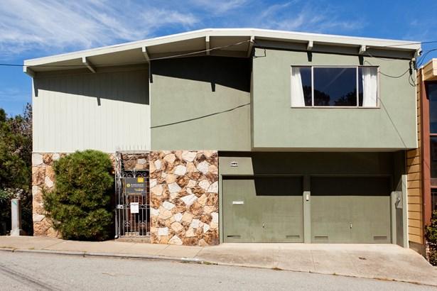 590 30th Street, San Francisco, CA - USA (photo 1)