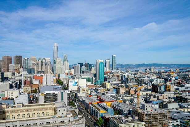 1160 Mission Street #2208, San Francisco, CA - USA (photo 1)