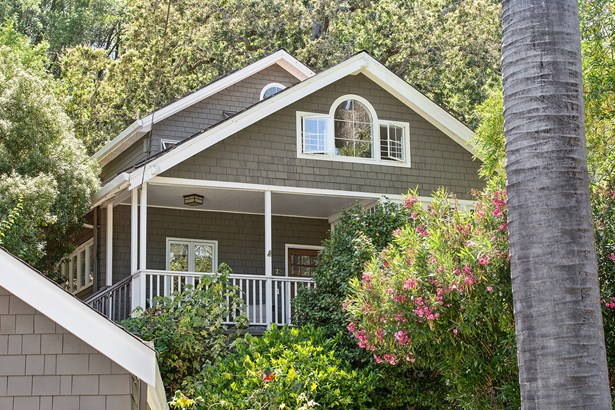 72 Laurel Avenue, San Anselmo, CA - USA (photo 4)