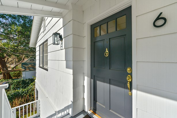 6 Morningside Drive, San Anselmo, CA - USA (photo 2)